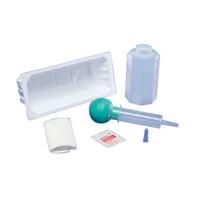 Irrigation Tray 1,200 mL with 60 mL Piston Syringe  6868820-Case