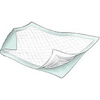"""Wings Fluff and Polymer Underpad 30"""" x 36""""  68958B10-Pack(age)"""