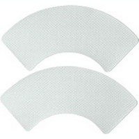 Adhering Tape Strps,X-Long,100  792334-Pack(age)