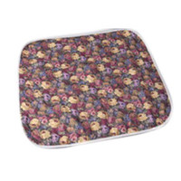 "CareFor Deluxe Designer Print Reusable Underpad 32"" x 36""  841964LP-Pack(age)"