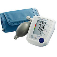 One-step Plus Memory Blood Pressure Monitor with Small Cuff  AEUA767PSAC-Each