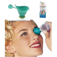 Ezy Drop Guide & Eye Wash Cup  AY68352-Pack(age)