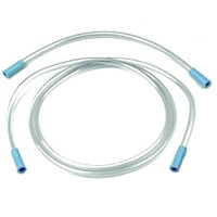 "Suction Tubing, 18"" And 72""  BF01902000-Pack(age)"