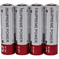 AAA Alkaline Battery, 4/Pkg  CBSPAAAKAMX4-Pack(age)