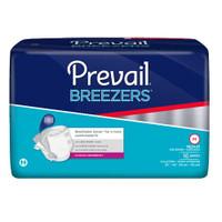 "Breezers by Prevail Brief Medium 32 - 44""  FQPVB0122-Case"""
