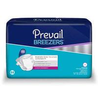 "Breezers by Prevail Brief Regular 40-49""  FQPVB016-Case"""