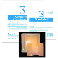 "Comfortell Composite Dressing, 4 x 4""  GTLGEN1240012-Pack(age)"""