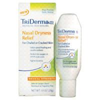 TriDerma Nasal Dryness Relief Gel  GVA51015-Each