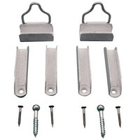 Latch - Hanger Bar Kit for use with RPA600-1 and 2, RPL450-2, RPL/ RPA 450-1 and RHL/ RHA 450-1 Boom Assembly  INV1147501-Pack(age)