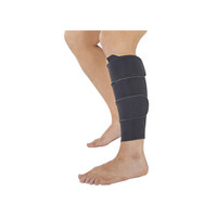 Calf Compression Wrap, Long Length, Large  JU6000BDLL-Each