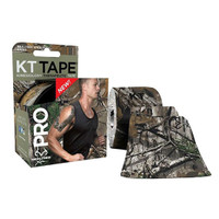 "KT Tan Digi Camo Synthetic Tape, 4 x 4""  KJ9021021-Box"""