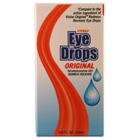 Redness Remover Eye Drops, 1/2 oz.  NEWEDRR5-Each