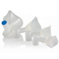Baby Reusable Nebulizer Set Mask  PP22F91-Each