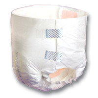 """Tranquility ATN (All-Through-the-Night) Youth Disposable Brief 18 - 26""""  PU2183-Pack(age)"""""""