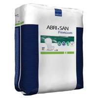 "Abri-San 4 Premium Shaped Pad, 8 x 17"" L  RB9271-Pack(age)"""