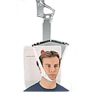 Head Halter Over Door Traction Set 2 20 Lbs Rmp551c0 Each