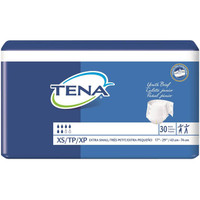 """Tena Youth Brief 17 - 29""""  SQ61199-Pack(age)"""""""