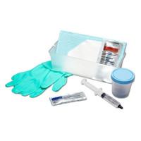Cardinal Universal Foley Catheter Insertion Tray, 10 cc  ZRCIT10CCBZN-Each