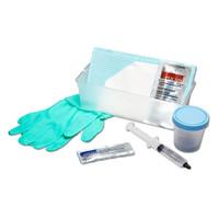 Cardinal Universal Foley Catheter Insertion Tray, 30 cc  ZRCIT30CCBZN-Case
