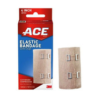 "Ace Elastic Bandage, 4  88207313-Each"""