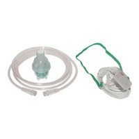 Disposable Nebulizer Kit with Mask, Pediatric  KRRES092-Each