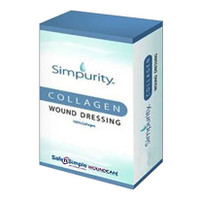 "Simpurity Collagen, 2 x 2""  RRSNS52222-Box"""