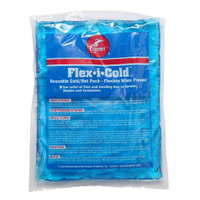 "Cramer Flex-I-Cold Reusable Cold Packs, 4 X 6""  TB032846-Each"""