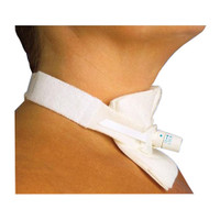 Two Piece Trach Tube Holder, Adult  OZTTH-Box