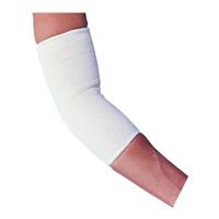Futuro Compression Basics Elastic Knit Elbow Support, Large  883402EN-Each