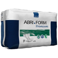 "Abri Form Premium XS2 Brief, X-Small 20"" - 24""  RB43054-Case"