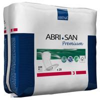 Abri-San Premium 3 Incontinence Pad  RB9266-Case