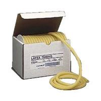 "Amber Tubing 1/4"" x 3/32"", 50'  KL806R-Box"