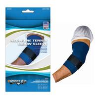 Sport Aid Neoprene Elbow Brace, Blue, X-Large  SSSA9035BLUXL-Each