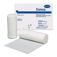 "Conco Conforming Stretch Bandage, 4"" x 4.1 yds  EV81400000-Each"