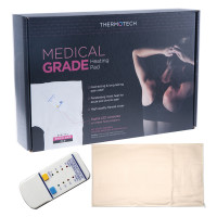 Infrared Automatic Moist Heat Pad, Medium Digital  PVS767D-Each
