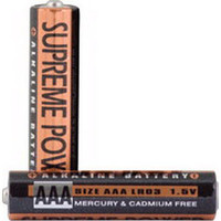 AAA Battery  CBSPAAAKAM1-Each