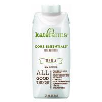 Core Essentials 1.0 Vanilla 325 calories (325 mL)  XK851823006638-Case