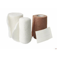 ThreeFlex Latex-Free 3-Layer Compression Bandage System  60MSC4300-Each
