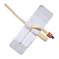 Adhesive Foley Catheter Anchoring Device  55AFA-Case