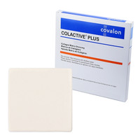 """ColActive Plus Collagen Dressing, 4"""" x 4""""  EV10180000-Box"""