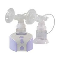 TRUcomfort Double Electric Breast Pump  FUROSDBEL-Each