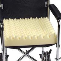 """Wheelchair Cushion, 16"""" x 18"""" x 4""""  DRM60037-Each"""