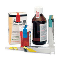 ChemoPlus IVA Security Seal for Smaller Syringes and Medication Container, Red  68CP3030R-Box