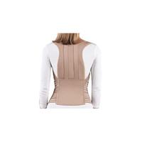 "Soft Form Unisex Posture Control Brace, Small, 26"" - 32"" Abdomen Circumference, Beige  BI16900SMBEG-Each"
