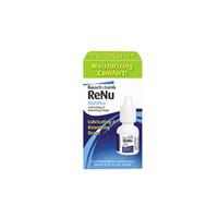 ReNu Multiplus Contact Lubricating and Rewetting Drops, 0.27 oz.  BAU625220-Each