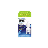 ReNu Multiplus Contact Lubricating and Rewetting Drops, 0.27 oz.  BAU625220-Case