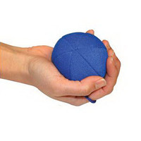 "Bed Buddy Iso-Ball, 3"" x 3"" x 3"", Blue  RMBBF150124-Each"