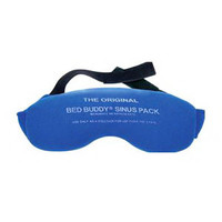 "Bed Buddy Hot and Cold Sinus Pack, 1-1/5"" x 26-1/2"" x 4""  RMBBF210803-Each"