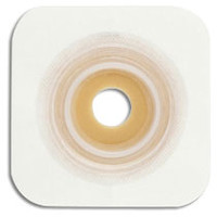 """Natura Mold Stomahesive Barrier with Flex Collar, 2 1/4""""  51413423-Box"""