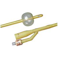 BARDEX LUBRICATH 2-Way Foley Catheter 14 Fr 30 cc  570166L14-Each